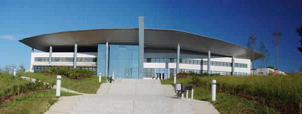 Technopole-Izarbel-Bidart